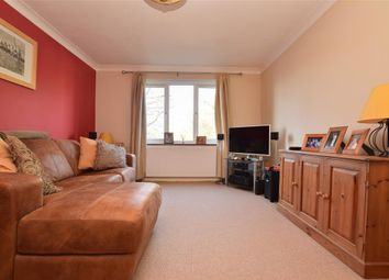 Thumbnail 1 bed flat for sale in Belmont Road, Leatherhead, Surrey