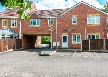 Thumbnail 1 bed flat for sale in St. Oswalds Court, Coppull, Chorley