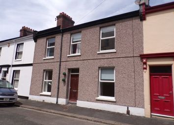 Thumbnail 3 bed property to rent in Dixon Place, Plymouth