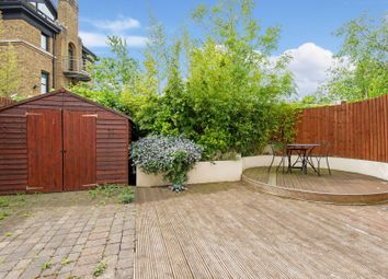 Thumbnail 3 bed flat to rent in Adelaide Road, Chalk Farm