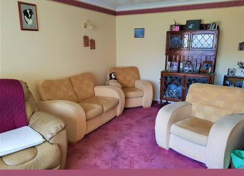 Thumbnail 4 bed terraced house for sale in Cavell Avenue, Peacehaven, East Sussex