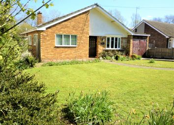Thumbnail 3 bed bungalow for sale in The Street, Sturmer
