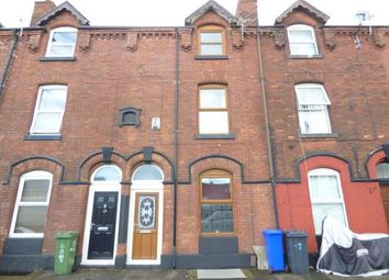 Thumbnail 3 bed terraced house for sale in Nile Street, Ashton-Under-Lyne, Greater Manchester