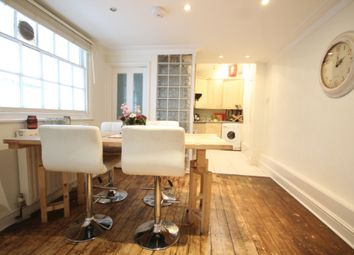Thumbnail 5 bed terraced house to rent in Leighton Road, Kentish Town
