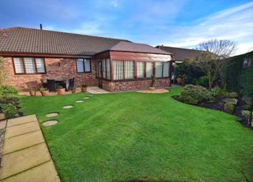 Thumbnail 2 bed bungalow for sale in Cairn Park, Longframlington, Morpeth