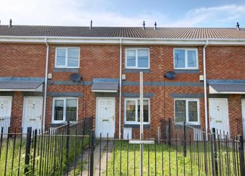 Thumbnail 2 bed terraced house to rent in Rock Farm Mews, Wheatley Hill, Durham