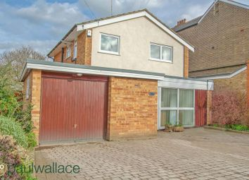 3 bed detached house for sale in College Road, Hoddesdon EN11