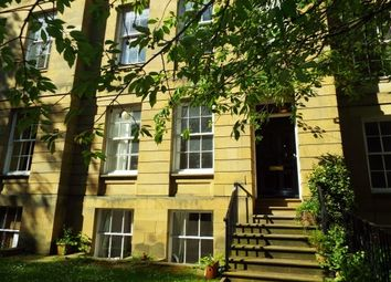 Thumbnail 1 bedroom flat to rent in Leazes Terrace, Newcastle Upon Tyne