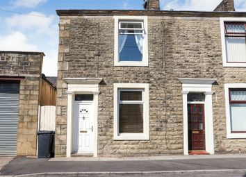 Thumbnail 3 bed end terrace house for sale in Frederick Street, Oswaldtwistle, Accrington, Lancashire