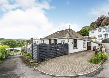 Thumbnail 3 bedroom detached bungalow for sale in Pontsarn Close, Pontsarn, Merthyr Tydfil