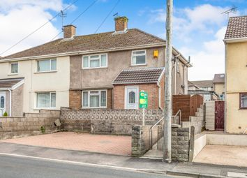 Thumbnail 3 bed property to rent in Ffordd Y Mynach, Pyle, Bridgend