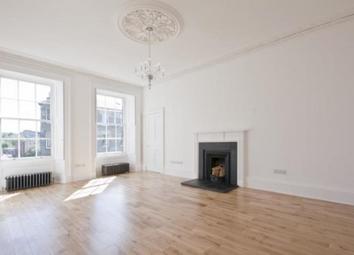 Thumbnail 3 bed flat to rent in Saxe Coburg Street, Edinburgh