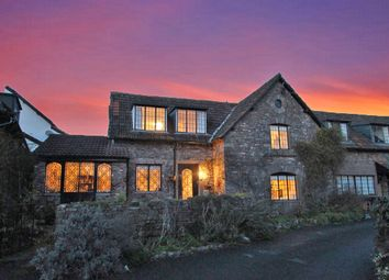 Thumbnail 3 bed country house for sale in Grantlands, Uffculme