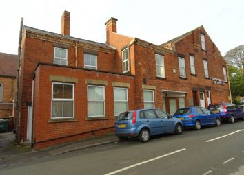 Thumbnail 6 bed shared accommodation to rent in George Street, Alfreton