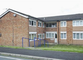 Thumbnail 2 bed flat for sale in Devonshire Drive, Clayton Le Moors, Lancashire