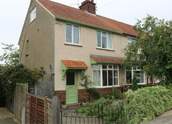 Thumbnail 3 bed semi-detached house for sale in 4 Exeter Street, Bourne, Lincolnshire