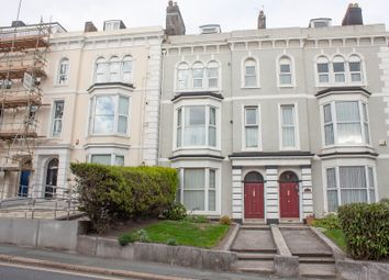 Thumbnail 6 bed terraced house for sale in Greenbank Road, Greenbank, Plymouth