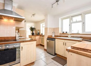 Thumbnail 2 bed maisonette for sale in Kingston Road, New Malden