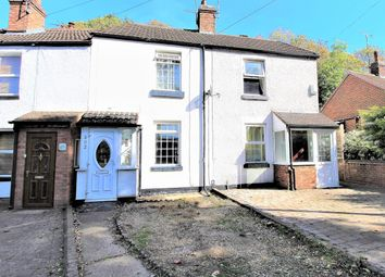 Thumbnail 2 bed terraced house for sale in Newbold Road, Newbold-On Avon, Rugby