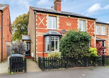 Thumbnail 3 bedroom semi-detached house to rent in Parkside Road, Sunningdale, Ascot