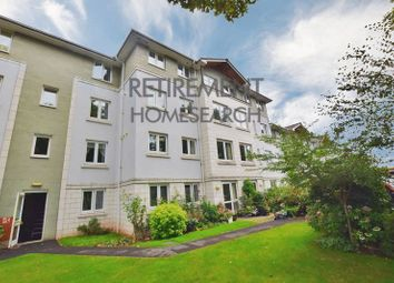 Thumbnail 1 bedroom flat for sale in Brunel Court, Portishead