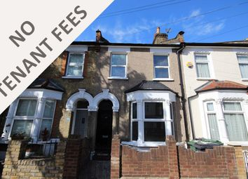 Thumbnail 3 bed flat to rent in Melbourne Road, London