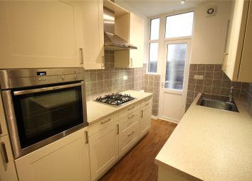 Thumbnail 1 bed flat to rent in Welldon Crescent, Harrow, Middlesex