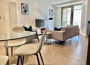 Thumbnail 2 bed flat for sale in Western Gateway, Royal Docks West