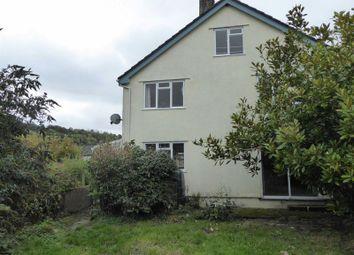 Thumbnail 4 bedroom barn conversion for sale in Tawton Lane, South Zeal, Okehampton