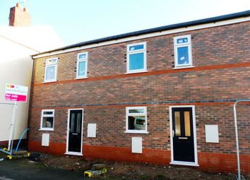 Thumbnail 3 bed terraced house for sale in Oakwood Lane, Barnton, Northwich
