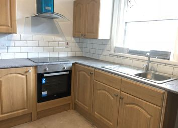 Thumbnail 3 bed flat to rent in Firbank Road, Bournemouth
