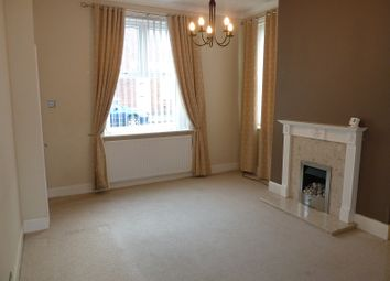 Thumbnail 3 bed end terrace house to rent in Coney Street, Carlisle