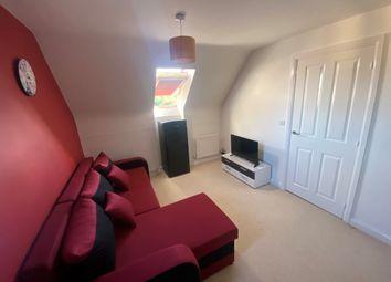Thumbnail Room to rent in Dexters Grove, Hucknall, Nottingham