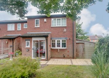 Thumbnail 3 bed semi-detached house for sale in Blythe Close, Redditch