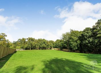Thumbnail Land for sale in Knowl Hill, Kingsclere, Newbury
