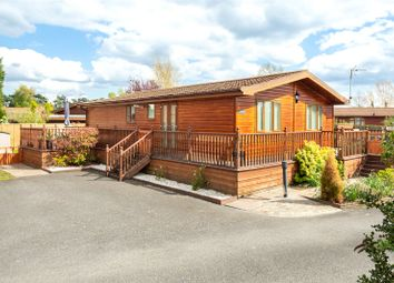 Thumbnail 2 bed bungalow for sale in Florida Keys, Hull Road, Wilberfoss, York