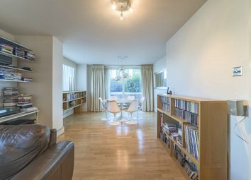Thumbnail 2 bed flat for sale in Bridge House, 18 St George Wharf, Vauxhall, London