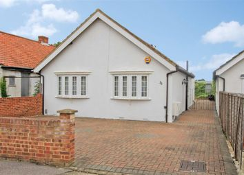 Thumbnail 4 bed detached bungalow for sale in Bourn Avenue, Hillingdon