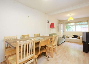 Thumbnail 5 bedroom terraced house to rent in Sussex Way, London