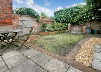 Thumbnail 2 bed terraced house to rent in Queens Road, Wivenhoe, Essex