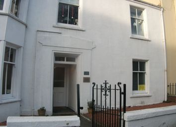 Thumbnail 1 bed flat to rent in Hope Street, Lanark