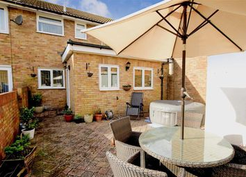 Thumbnail 3 bed end terrace house for sale in Rudyard Road, Woodingdean, Brighton, East Sussex
