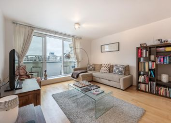 Thumbnail 2 bedroom flat to rent in Lombard Road, London