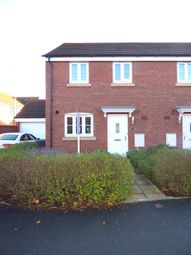 Thumbnail 3 bed property to rent in Wagon Way, Hempsted, Gloucester