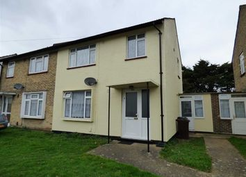 Thumbnail 3 bed semi-detached house for sale in Listowel Road, Dagenham, Essex