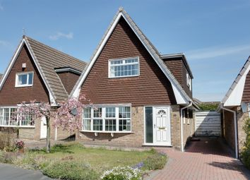 Thumbnail 2 bed detached house for sale in Blenheim Court, Alsager, Stoke-On-Trent