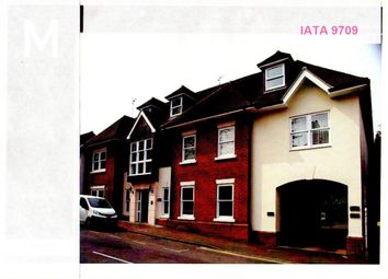 Thumbnail 2 bed flat to rent in Station Road, Godalming