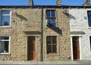 Thumbnail 2 bed terraced house for sale in Victor Street, Clayton Le Moors, Accrington