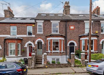 Thumbnail 4 bed terraced house for sale in Liverpool Road, St. Albans, Hertfordshire