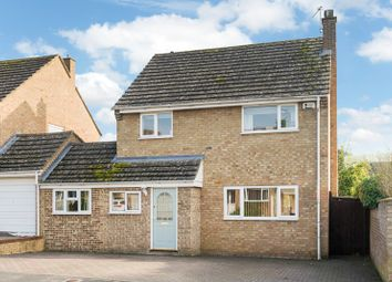 Thumbnail 3 bed link-detached house for sale in Cross Way, Middle Barton, Chipping Norton